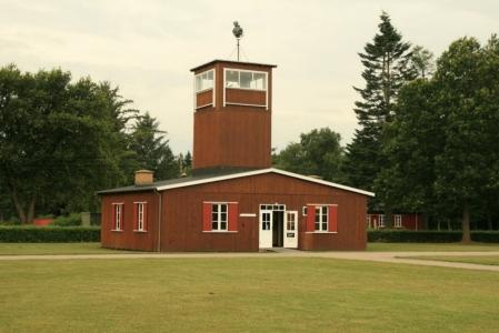 Hovetårnet